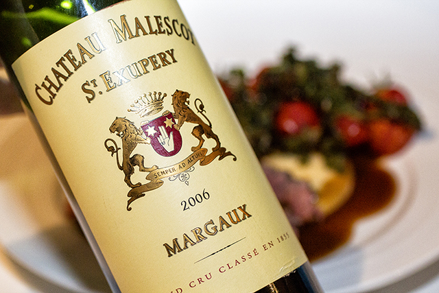 Chateau Malescot St Exupery 2006 a