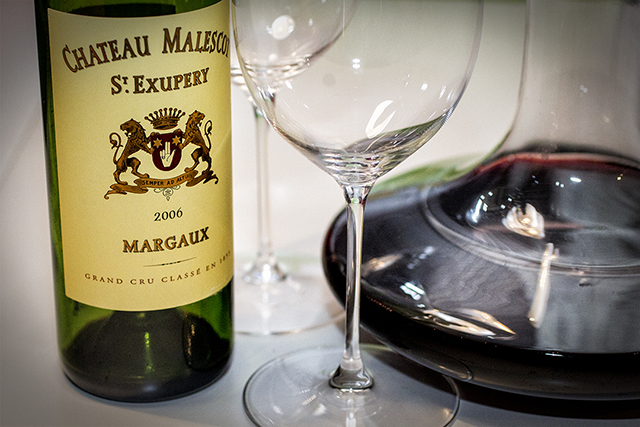 Chateau Malescot St Exupery 2006