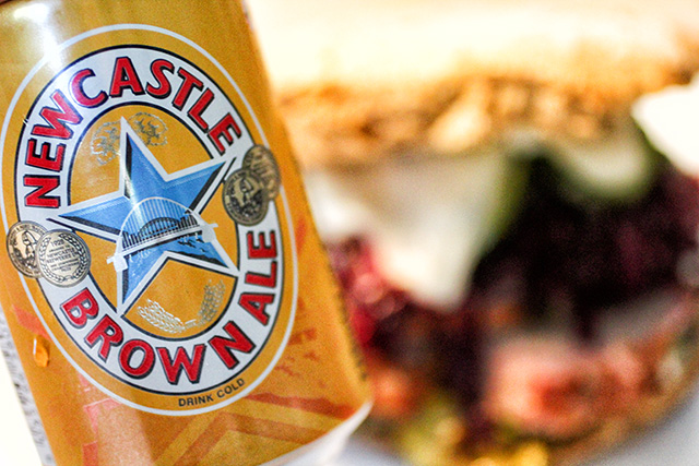 newcarstle-brown-ale